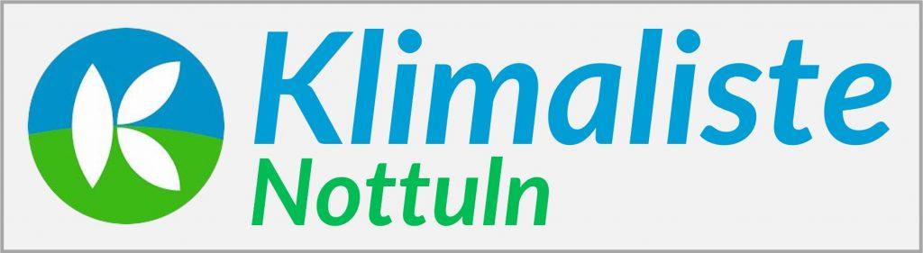 Logo Klimaliste Nottuln